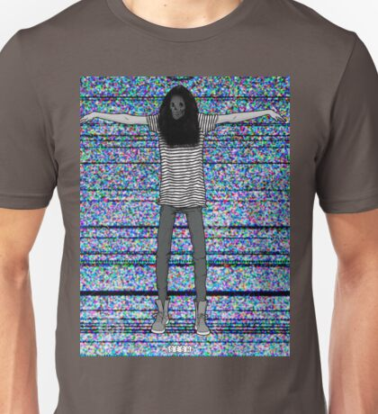 Bones Deadboy VHS Unisex T-Shirt