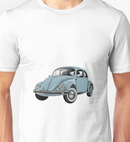 Fusca novinho Unisex T-Shirt