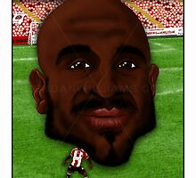 Campbell-Ryce - Sheffield United 2014/15 Season by brendanwilliams