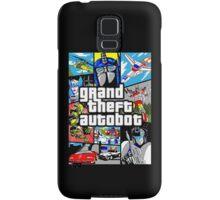 GTA G1 Samsung Galaxy Case/Skin