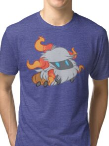 Larvesta! Tri-blend T-Shirt