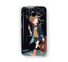 Fantastic Beasts Samsung Galaxy Case/Skin