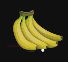 Glitch furniture armchair banana armchair by wetdryvac