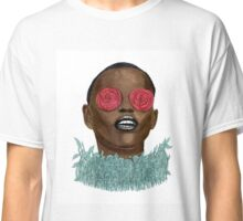 Rose Eyes Classic T-Shirt