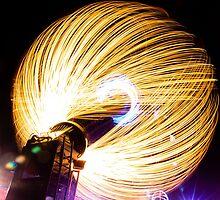 All The Fun Of The Fair by Simon Hills