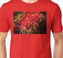 Australian flora in bloom Unisex T-Shirt