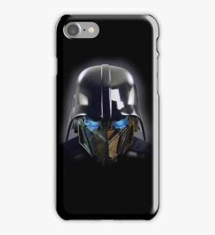 Vader Prime iPhone Case/Skin