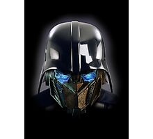 Vader Prime Photographic Print
