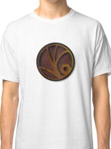 A Series of Unfortunate Events symbol Classic T-Shirt
