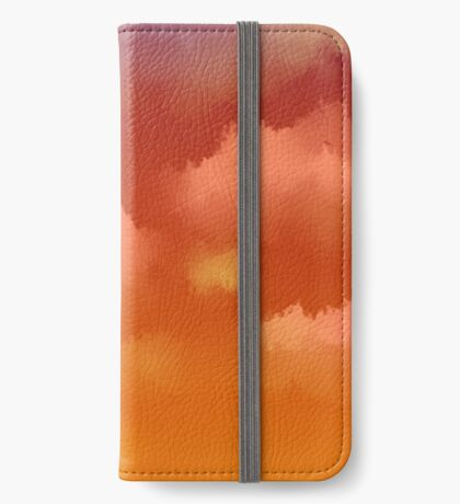 Sunset iPhone Wallet/Case/Skin