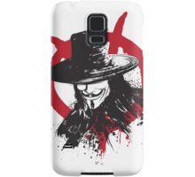 Revolution is Coming Samsung Galaxy Case/Skin