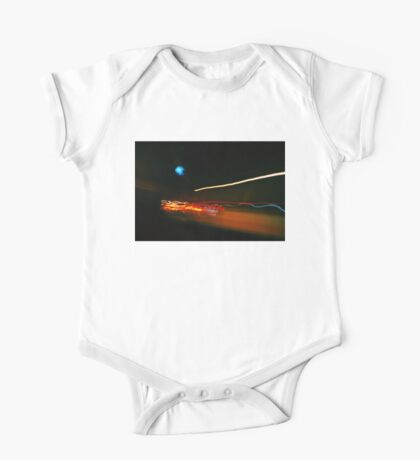 Life On The Highway One Piece - Short Sleeve