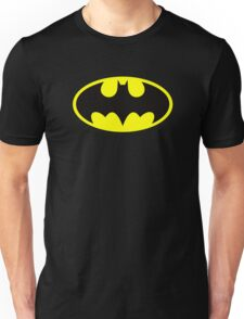 batman Unisex T-Shirt