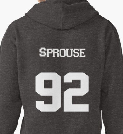 Cole Sprouse Pullover Hoodie