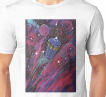 Dr Who - Tardis Unisex T-Shirt