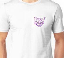 3rd vision (3D design)  Unisex T-Shirt