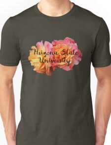 Arizona State University ASU Roses Unisex T-Shirt