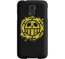 Heart Pirates Samsung Galaxy Case/Skin