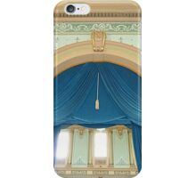 *Elegant doorway - Government House  iPhone Case/Skin