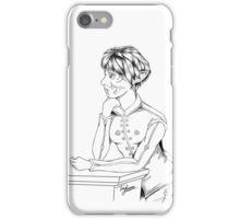 DADC #5 - Aurelia Lavellan iPhone Case/Skin