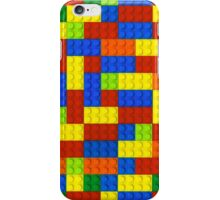 Brickscape iPhone Case/Skin