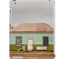 Olary SA iPad Case/Skin