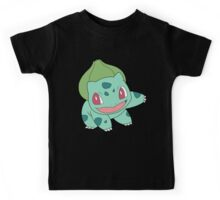 bulbasaur Kids Tee