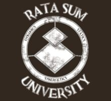 Rata Sum University by rkrovs