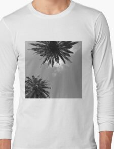 St Kilda Beach  Long Sleeve T-Shirt