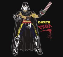 Darth Vega by Demonlinks