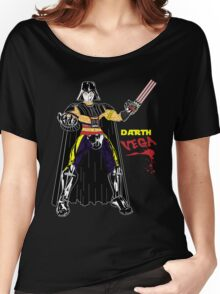 Darth Vega Women's Relaxed Fit T-Shirt