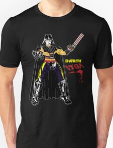 Darth Vega T-Shirt