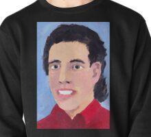 M. Seinfeld peints à l'huile Pullover