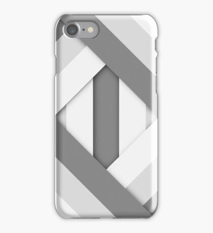 Ribbons [Light] iPhone Case/Skin