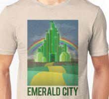 emerald city Unisex T-Shirt