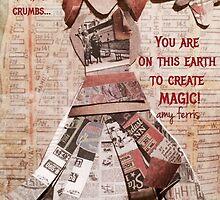 Create Magic! by MoxieMe