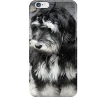 Glum Pup iPhone Case/Skin