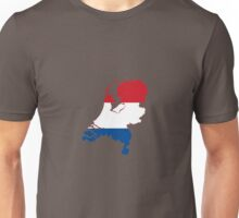 Netherlands Pride Unisex T-Shirt