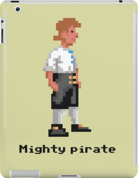 Mighty Pirate by rkrovs