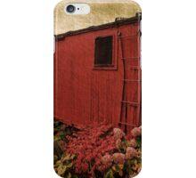 Memory Train iPhone Case/Skin