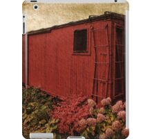 Memory Train iPad Case/Skin