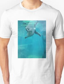 Penguin Underwater T-Shirt