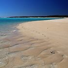 Turquoise bay by BeninFreo