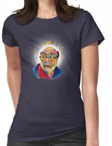 Acid Trip Womens Fitted T-Shirt
