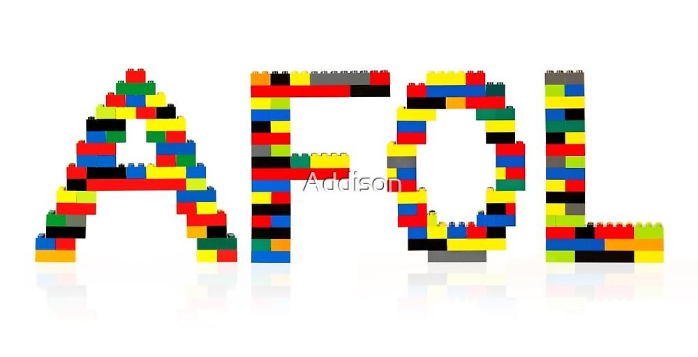 AFOL by Addison