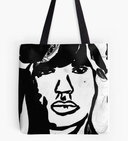B&W Mick 3 Tote Bag