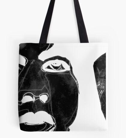 B&W Mick 4 Tote Bag