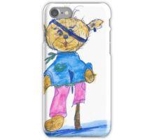 Teddy Pirate-ARR! iPhone Case/Skin