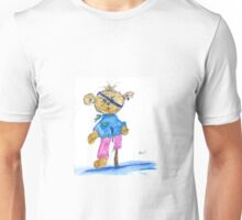Teddy Pirate-ARR! Unisex T-Shirt