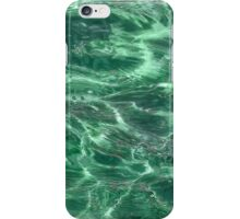Tropical Ocean iPhone Case/Skin
